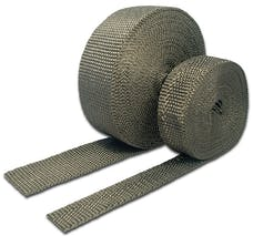 Thermo-Tec Products 11041 Exhaust Insulating Wrap