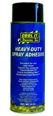 Thermo-Tec Products 12005 Heavy Duty Spray Adhesive