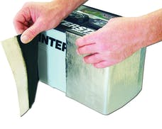 Thermo-Tec Products 13200 Battery Wrap Heat Barrier