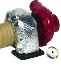Thermo-Tec Products 15002 Turbo Insulating Kit