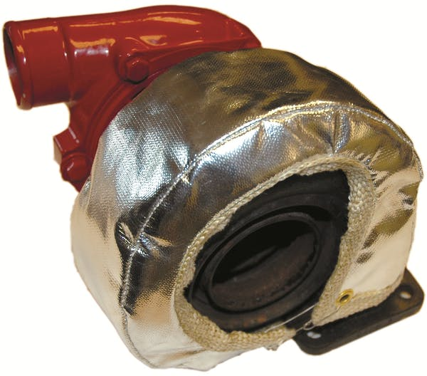 Thermo-Tec Products 15005 Turbo Insulating Kit