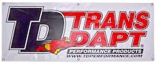 """Trans Dapt Performance 10597 Trans-Dapt Performance Products Banner 24"""" X 60"""""""