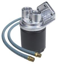 "Trans Dapt Performance 1155 TRANSMISSION Fluid Filtering System- 3/8"" Hoses"