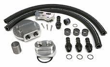 Trans Dapt Performance 3378 Multi Position Oil Filter Relocation Kit