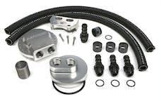 Trans Dapt Performance 3379 Multi Position Oil Filter Relocation Kit