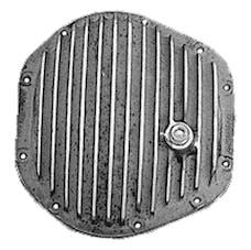 Trans Dapt Performance 4014 DANA 44 (10 Bolt) FRONT on GM Trucks- 2-Tone Finish Aluminum Differential Covers