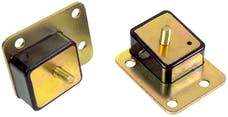 Trans Dapt Performance 4226 FORD 429-460 into BRONCO or F-Series Truck-Urethane Mounts