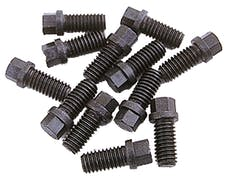 "Trans Dapt Performance 8885 HEADER BOLTS; Miniature Head; 3/8""-16 x 3/4"" (12 bolts)"