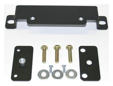 Tuffy Security 074-01 Mounting Kit for FJ-40 Land Cruiser 1/79-7/80 w/out Optional Rear Heater