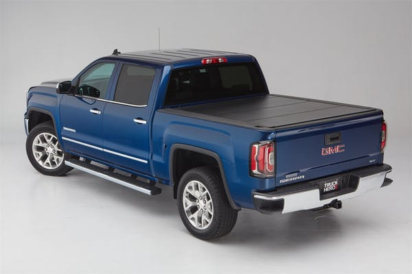 UnderCover UX42014 Ultra Flex Tonneau Cover Black Textured