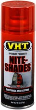 VHT SP888 Nite Shades Red - Lens Cover Tint