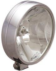 """Vision X 4000421 6"""" 100 Watt Halogen Off Road Lamp Euro Beam"""
