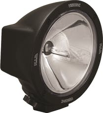 "Vision X 4000483 6.7"" Round Blk 50 Watt HID Xtreme Performance Spot Beam"