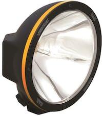 """Vision X 4000490 8.7"""" Round 50 Watt HID Spot Beam Lamp"""