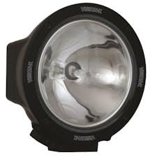 """Vision X 4000674 6.7"""" Round 100 Watt Tungsten Halogen Spot Beam"""