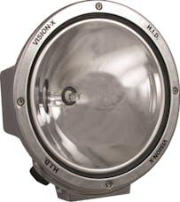 """Vision X 4000728 8.7"""" Round 100 Watt Tungsten Halogen Spot Beam"""