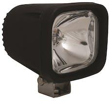 """Vision X 4004573 4"""" Square 100 Watt Halogen Spot Beam Lamp"""