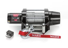 WARN VRX 45 Wire Rope Winch - 101045