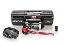 WARN AXON 45 Wire Rope Winch - 101145