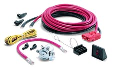 WARN 32966 Quick Connect Power Cable