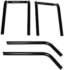 WARN 39190 Trans4mer Brush Guard