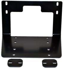 Warn 63945 ATV Winch Mounting System