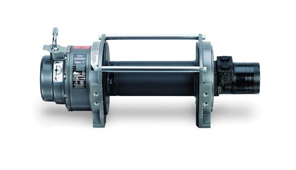 WARN 65931 Series 15 Hydraulic Industrial Winch