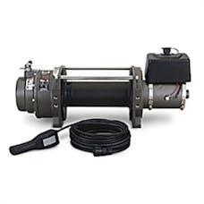 WARN 65932 Series 15 DC Industrial Winch