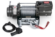 WARN 16.5ti Thermometric Heavyweight Series Winch - 68801