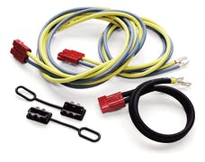 WARN 70928 Multi-Mount Wiring Kit