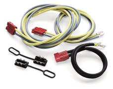 WARN 70928 Multi-Mount Wiring Kit