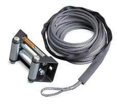 WARN 72128 Synthetic Rope Replacement Kit