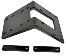 Warn 76192 ATV Winch Mounting System