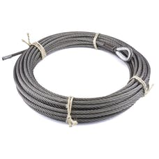 WARN 77451 Wire Rope