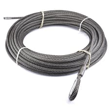 WARN 77454 Wire Rope