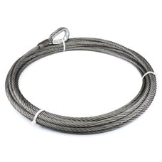 Warn 79294 Wire Rope