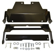 Warn 79700 ATV Plow Mounting Kits