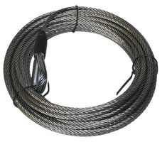 WARN 79835 Wire Rope