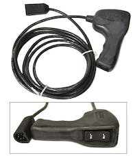Warn 83669 Truck Winch Remote Control