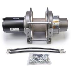 WARN 85160 DC2000 LF Industrial DC Hoist