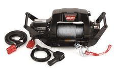 WARN 85760 Winch Multi-Mount