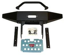 Warn 88225 ATV Front Bumper