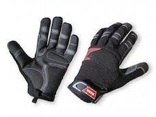WARN 88895 Winch Work Gloves