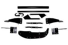 WARN 89125 Trans4mer Winch Mount Kit