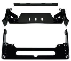 Warn 90546 ATV Plow Mounting Kits