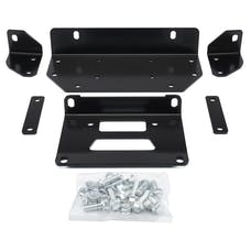 WARN 92596 Winch Mounting System