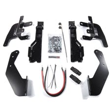 WARN 94036 Gen II Trans4Mer Winch Mount Kit