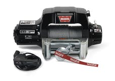 WARN 9.5cti Ultimate Performance Series Winch - 97550