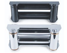 WARN 24336 Industrial Roller Fairlead Assembly