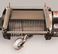 Warn 31150 Industrial Wire Rope Tension Kit